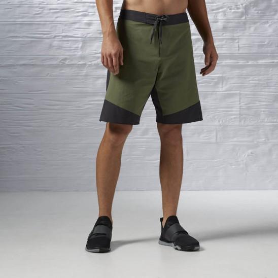 eu Man Aj0846 Shorts Reebok Workout 1sh Os Cordura NnwOyv8Pm0