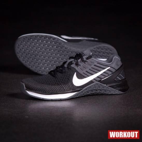 WMNS Nike Metcon DSX Flyknit 849809 005