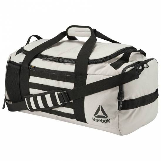 Bag Reebok Crossfit Grip Duffle Cv9851 Workout Eu