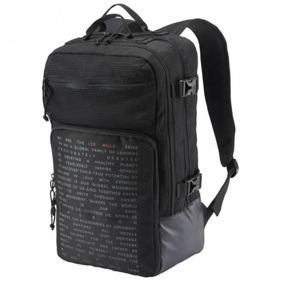 63b0b31686 Bag Les Mills BACKPACK - DN5789 - WORKOUT.EU