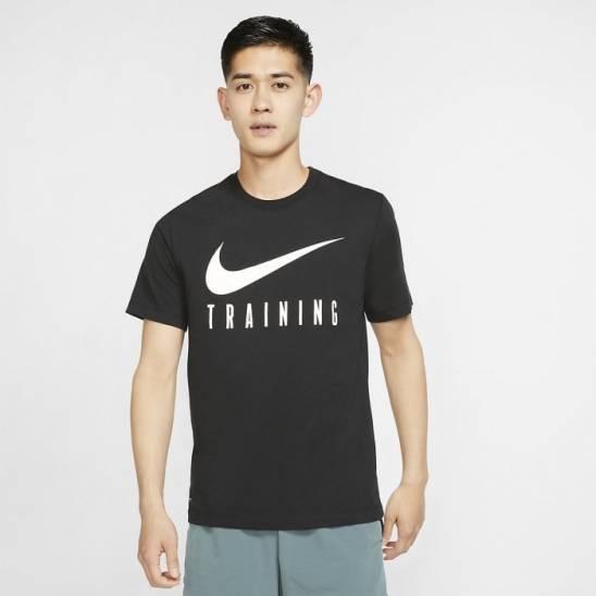 Nike Herren Trainingsshirt Dry Tee Nike Train BQ3677