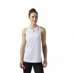 Woman top CrossFit MUSCLE TANK -SPRAYED BQ9819