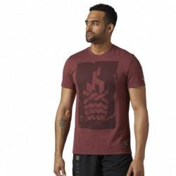 Man T-Shirt Spartan Race SS TEE 2 BR2085