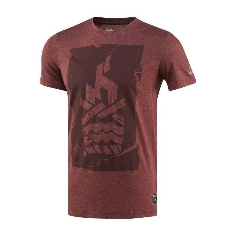 736e92dec1b5e Man T-Shirt Spartan Race SS TEE 2 BR2085