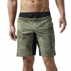 Man Shorts Spartan Race SHORT BR2091