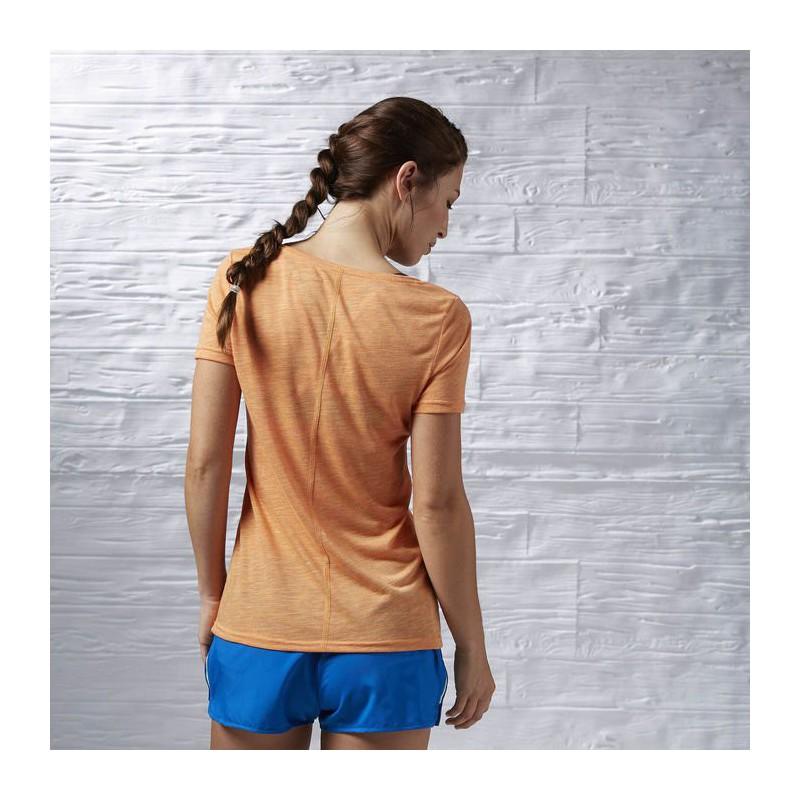 Woman T-Shirt Reebok EL NEP T AK1055