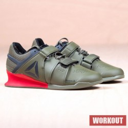 Man weightlifting shoes LEGACY LIFTER BS8216