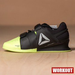 Woman weightlifting shoes LEGACY LIFTER BS8219