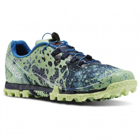 5759f487a2ab86 Woman Shoes Reebok ALL TERRAIN SUPER OR V72081 - WORKOUT.EU