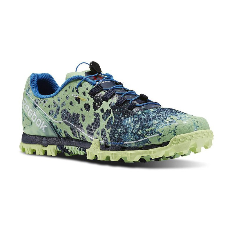 Woman Shoes Reebok ALL TERRAIN SUPER OR V72081 - WORKOUT.EU 02981227c