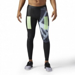 Man compression Tight CrossFit COMP TIGHT - G