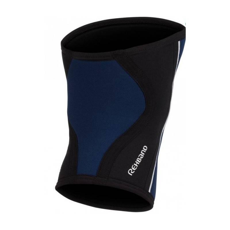 Bandáž kolene 5 mm - Navy