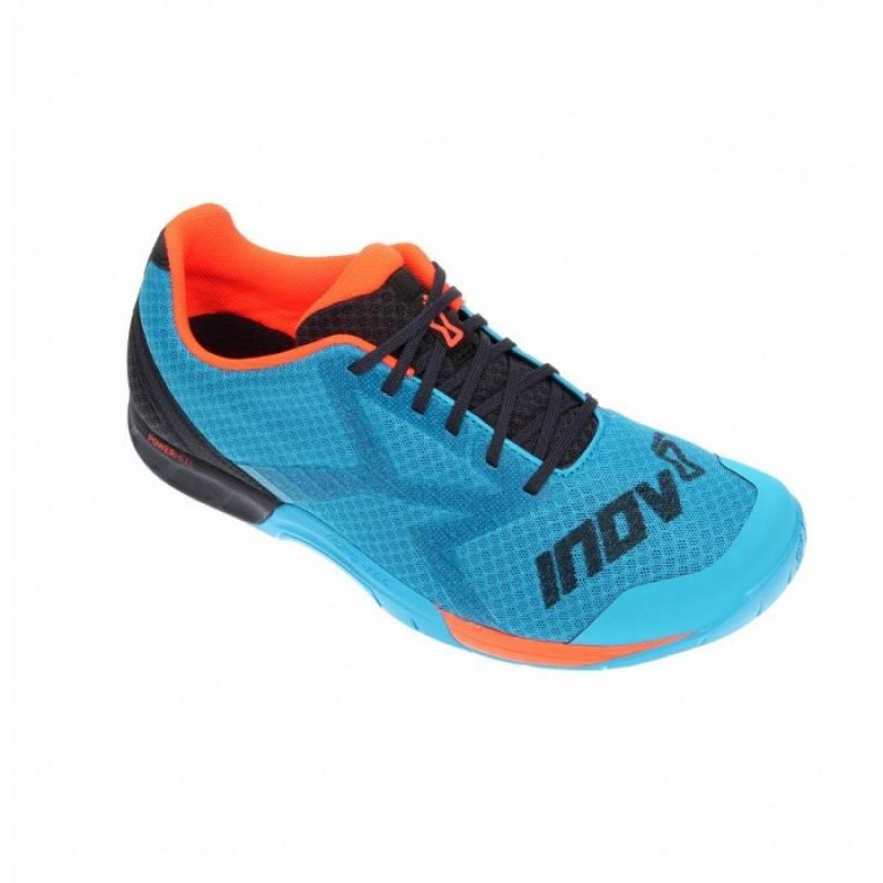 Pánská fitness obuv Inov-8 F-Lite 250 - WORKOUT.EU 26eea5f8c75