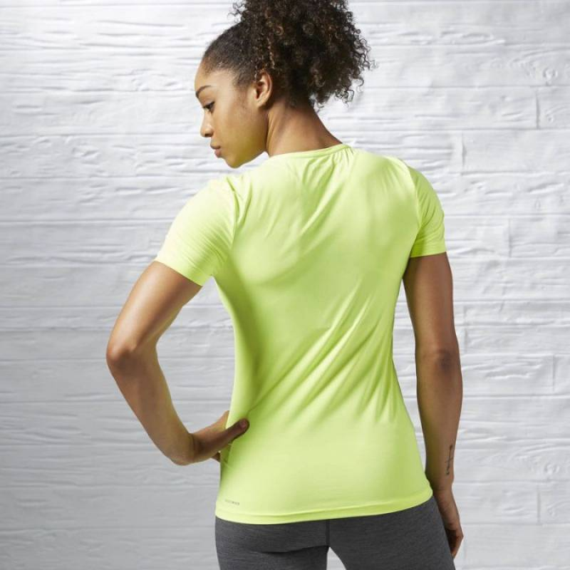 Woman T-Shirt One Series Running ACTIVChill Tee AX8949