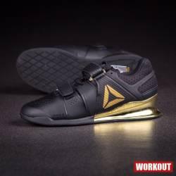 Man weightlifting shoes LEGACY GOLD Reebok - BS5980