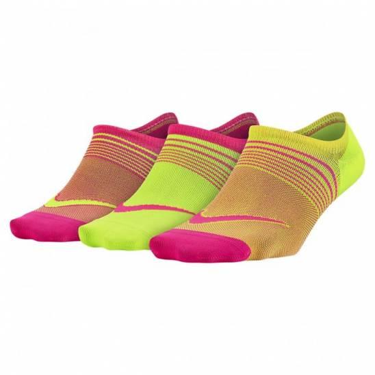 f45e97344bc Dámské ponožky LIGHTWEIGHT TRAIN - 3 páry - WORKOUT.EU