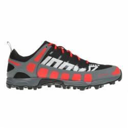 Běžecké boty X-Talon 212 - black/red/grey