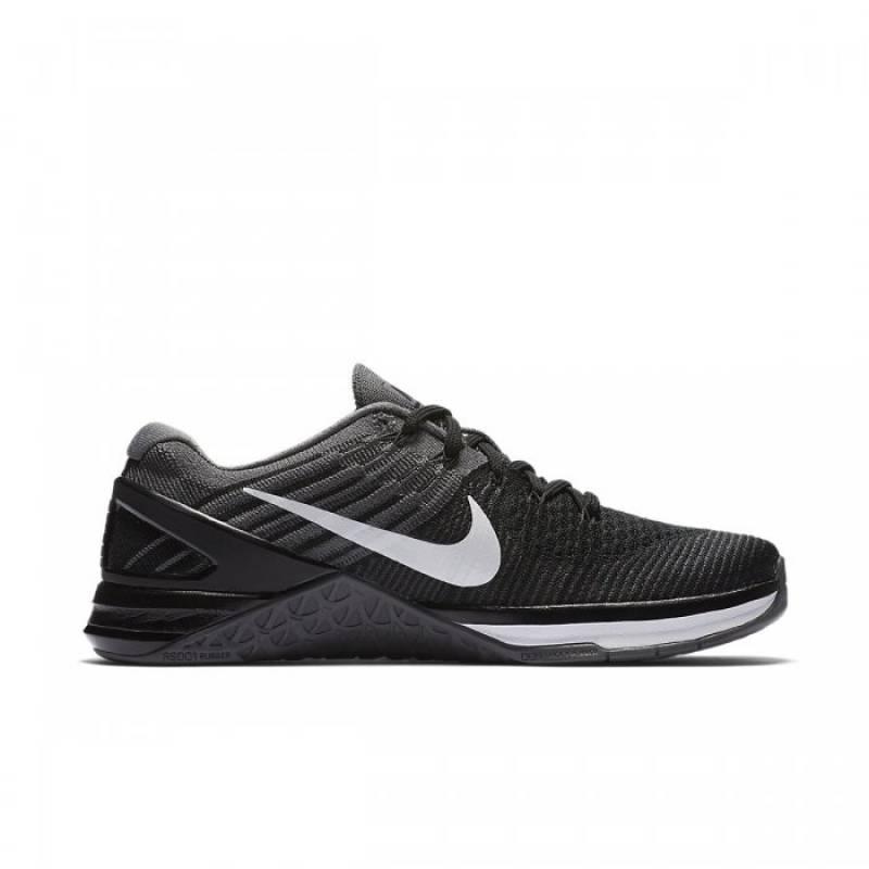 Dámské boty Nike Metcon 3 DSX Flyknit - černé - WORKOUT.EU 9dfbaecaf74