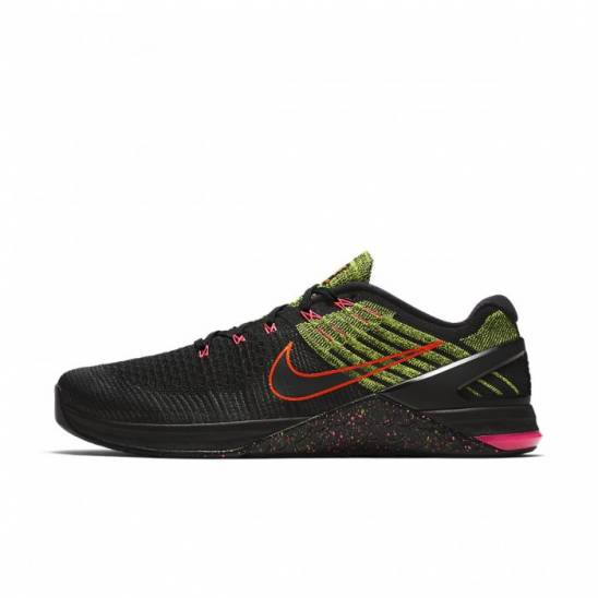 Man shoes Nike Metcon 3 DSX Flyknit