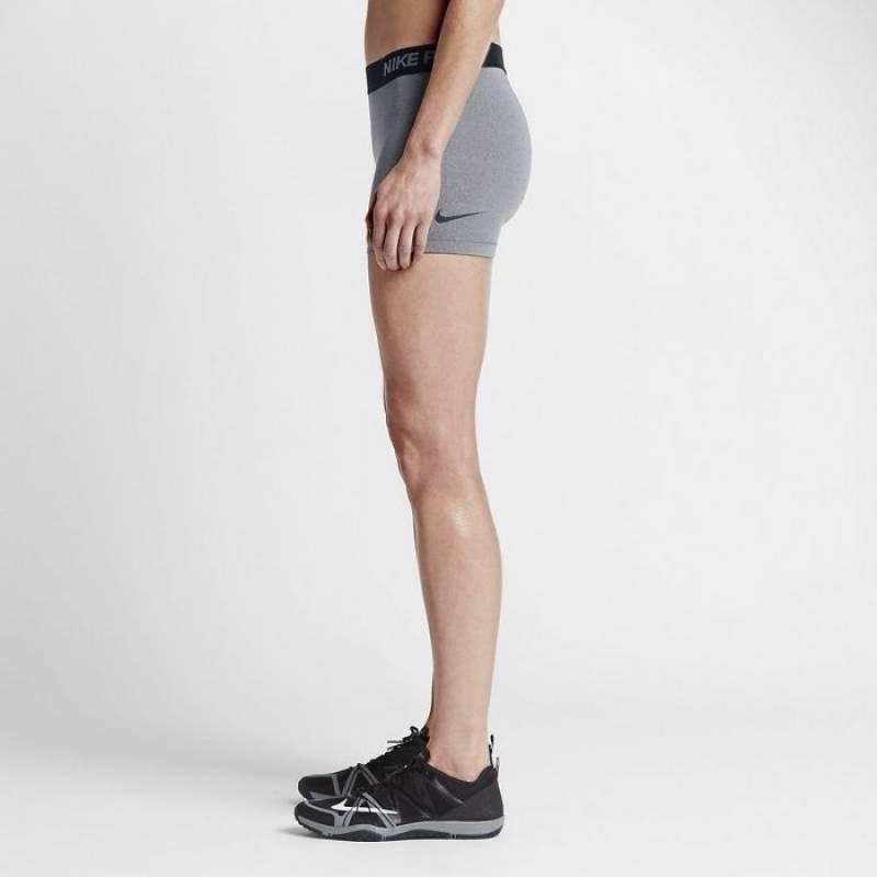 Dámské funkční šortky Nike Np Cl 3 Short černé - WORKOUT.EU b8a4c03e4f