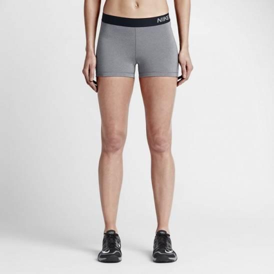 Dámské funkční šortky Nike Np Cl 3 Short černé - WORKOUT.EU 30af089fe0