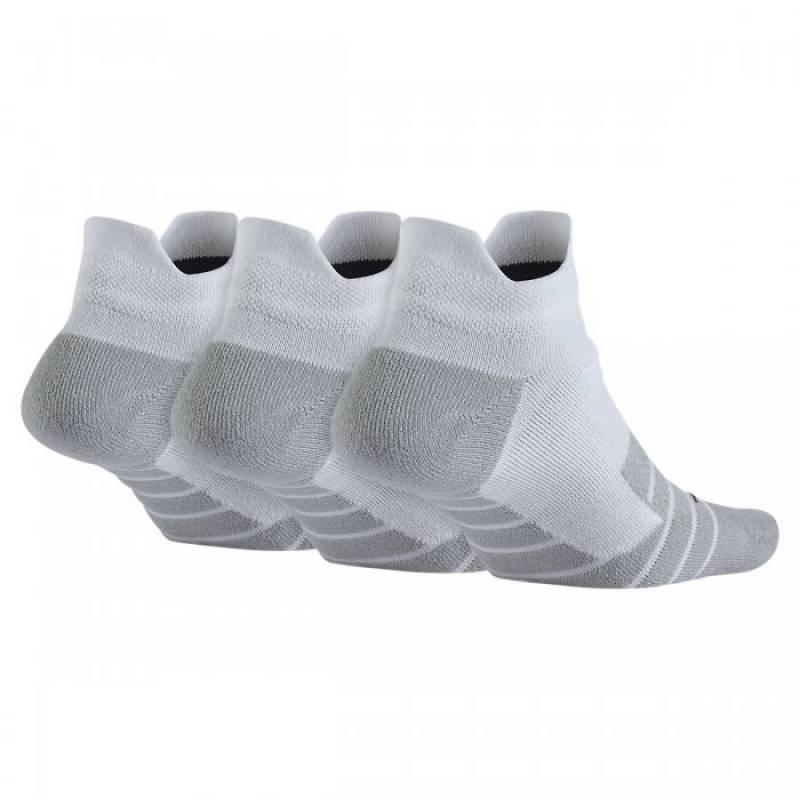 d8169c2eef1 Woman socks NIKE Dry Cushion Low Training - white - WORKOUT.EU