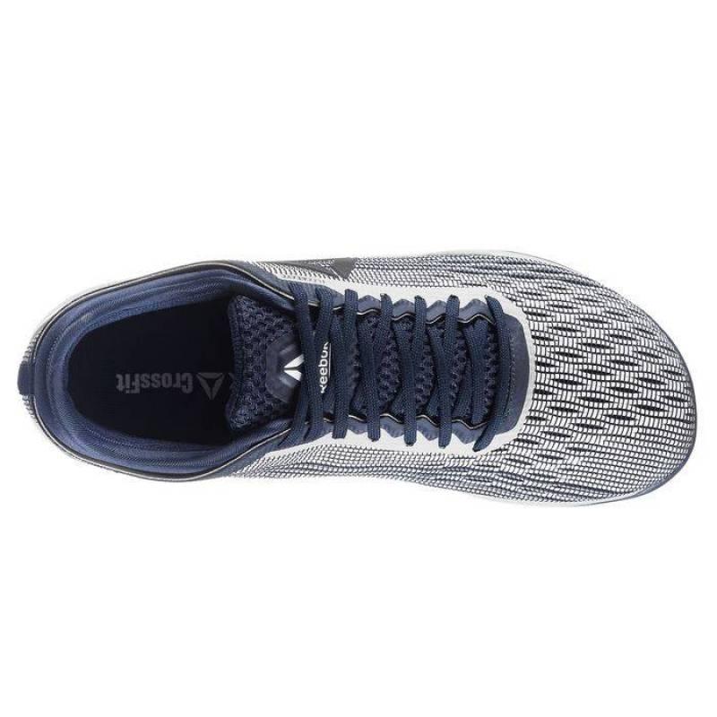 Pánské boty Reebok CrossFit Nano 8 Flexweave - CN1037