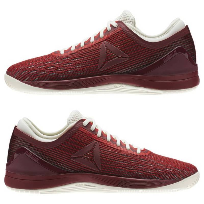 Woman Shoes Reebok CrossFit Nano 8 Flexweave - CM9172