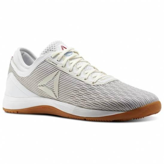 7dc535f5b729 Man Shoes Reebok CrossFit Nano 8 Flexweave - CN1020 - WORKOUT.EU