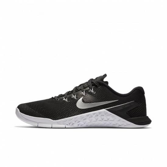 Dámské boty Nike Metcon 4 - černé bílé