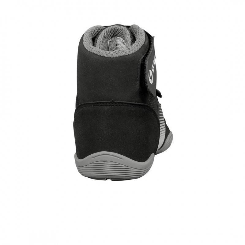 SABO Deadlift Lifting shoes - black