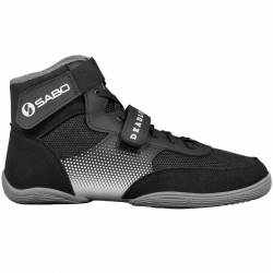SABO Deadlift Lifting shoes - black