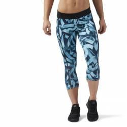 Woman Tight Reebok CrossFit CAPRI