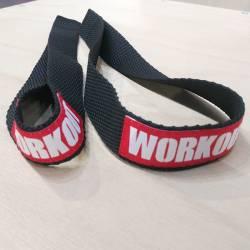 WORKOUT straps - wide 3 cm
