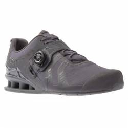 Man Weightlifting Shoes FASTLIFT 400 BOA Grey