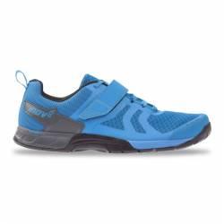 Man Shoes training Inov-8 F-LITE 275 blue