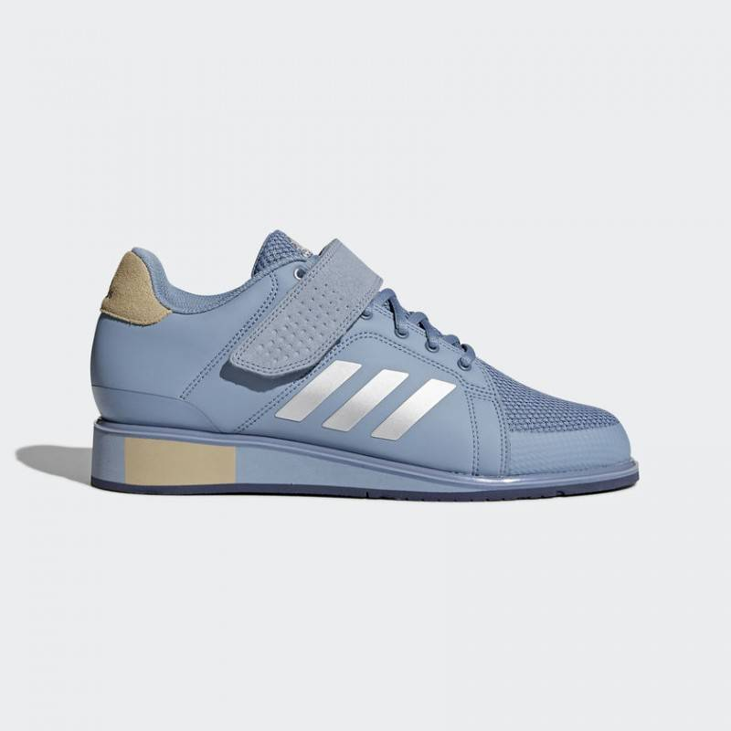 Power Perfect 3 Shoes blue