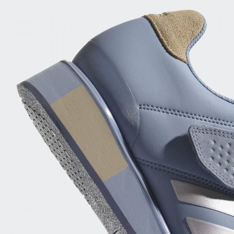 f3d51009fb Power Perfect 3 Shoes blue - WORKOUT.EU
