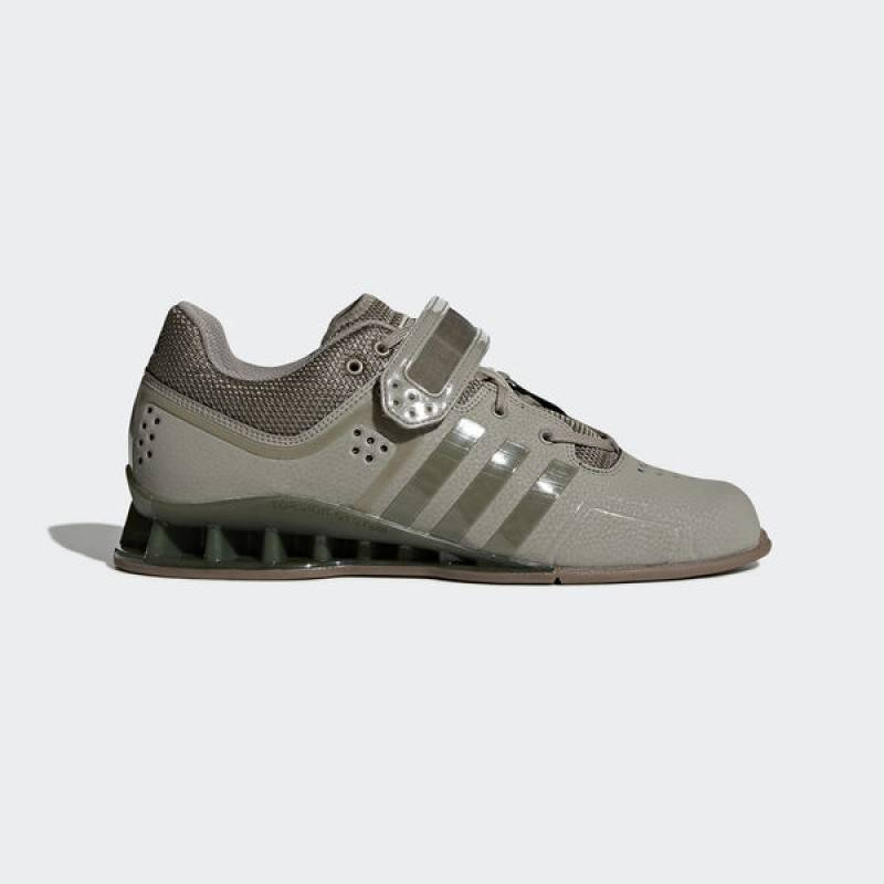 adidas adiPower Weightlifting Shoes Trace