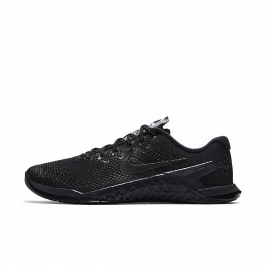 Dámské boty Nike Metcon 4 SELFIE - černé - WORKOUT.EU fcef238835