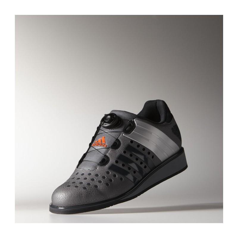 reputable site 18033 8f01b ... adidas Drehkraft weightlifting shoes - BOA M19057