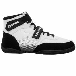 Man Shoes Sabo Deadlift - white