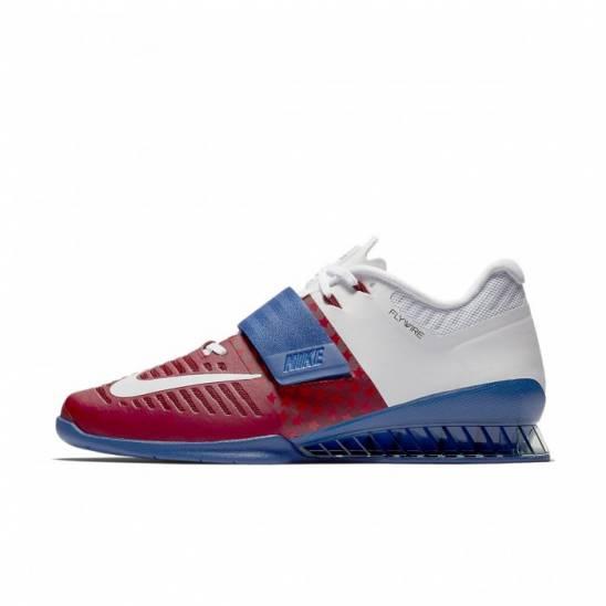 Man Shoes Nike Romaleos 3 - Americana - WORKOUT.EU 03133670bd
