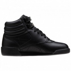 Freestyle black Shoes Reebok F/S HI Classic J93533
