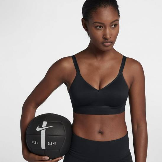 415180b04 Reduced price! bra Indy Breathe Sports Bra - black