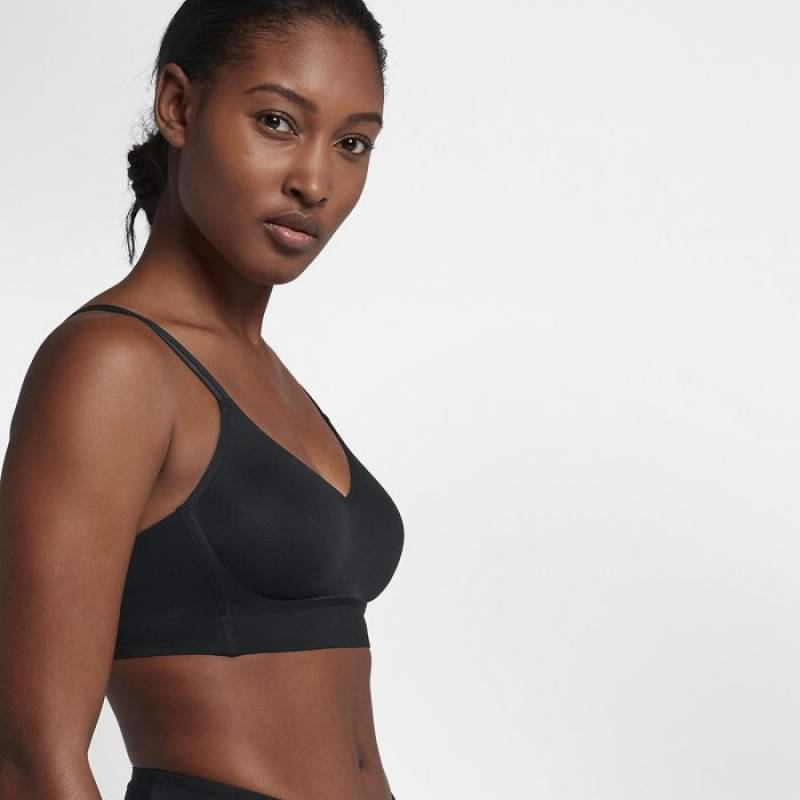 c45204ce6 bra Indy Breathe Sports Bra - black - WORKOUT.EU