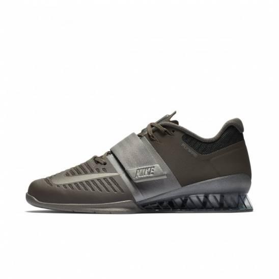 Man Shoes Nike Romaleos 3 - Viking quest - WORKOUT.EU 82cef74320