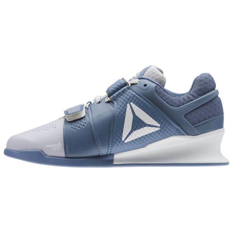 Dámské vzpěračské boty REEBOK LEGACY LIFTER - CN4735 ...