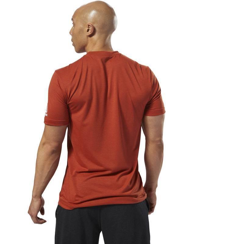 5c52c5af2ea Pánské tričko Reebok CrossFit SPEEDWICK - DH3707 - WORKOUT.EU