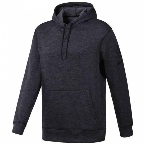 Man hoodie WOR THERMOWARM HOODIE - D94227 - WORKOUT.EU 279b08cb12d